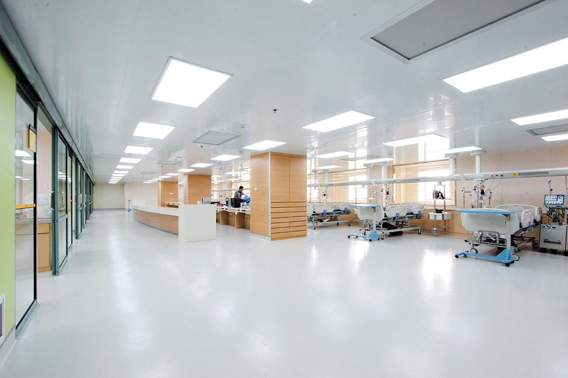 梧州红十字会医院手术室ICU