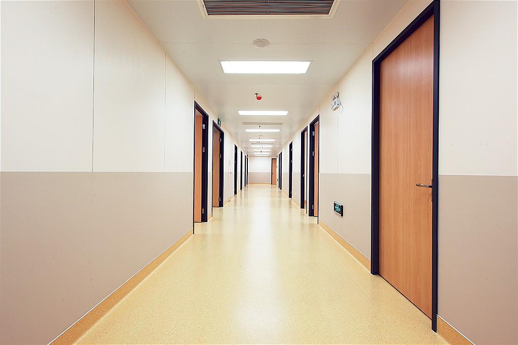 广西壮族自治区江滨医院手术室ICU