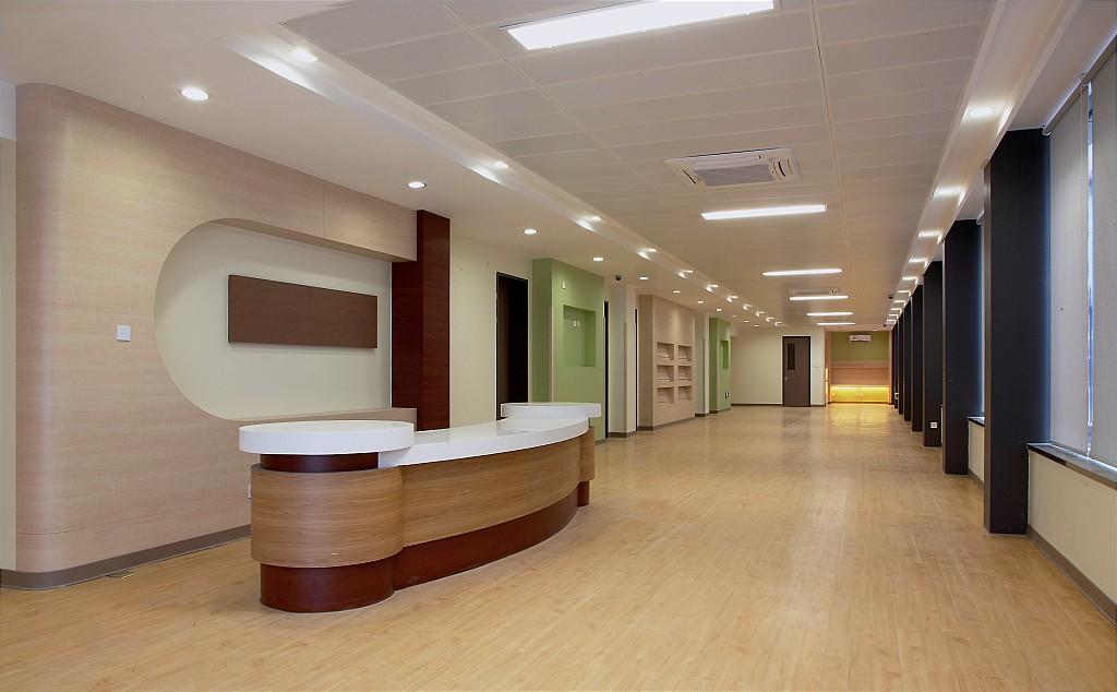 医院-广西医科大学第一附属医院专家楼