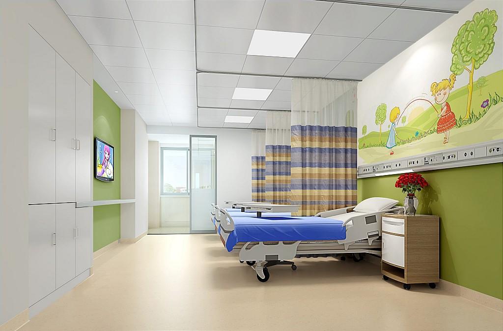 柳州市第四人民医院综合楼