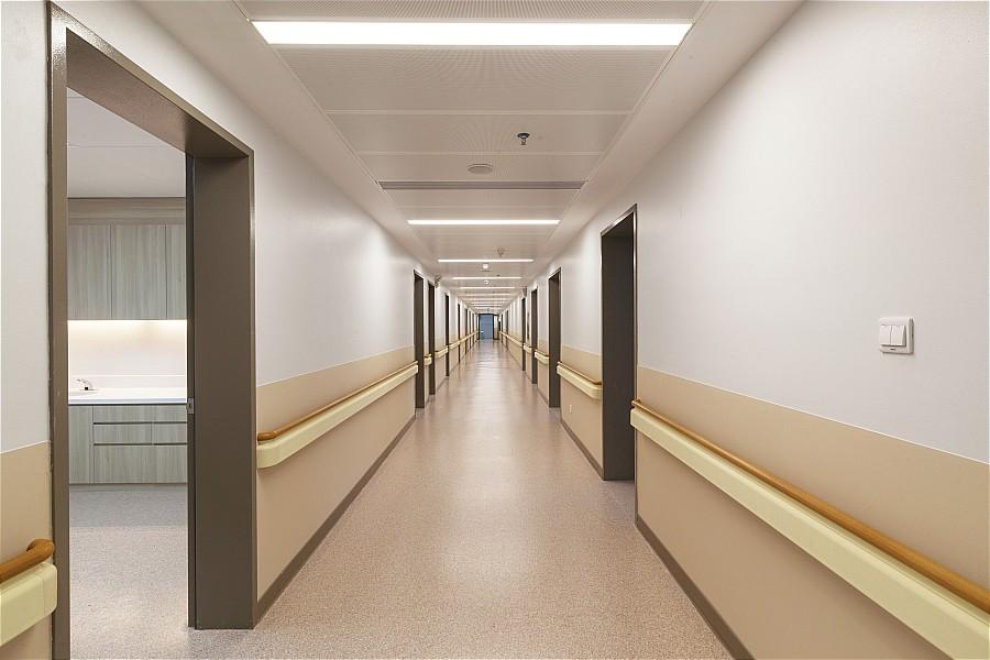 医院-广西壮族自治区工人医院门诊楼