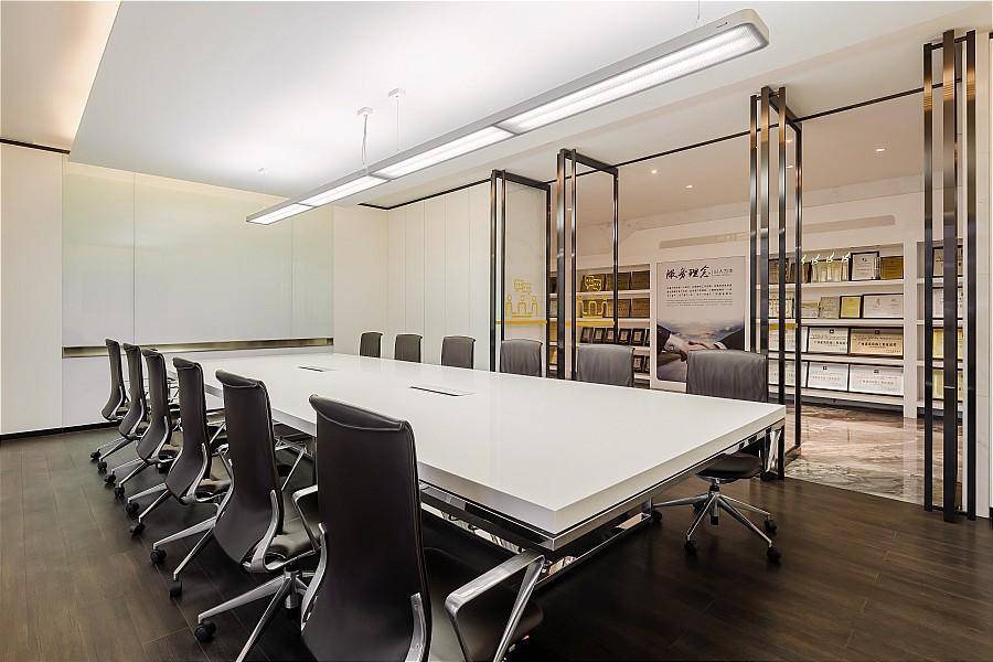 办公室-广西bob官网app下载装饰工程有限公司·新办公室