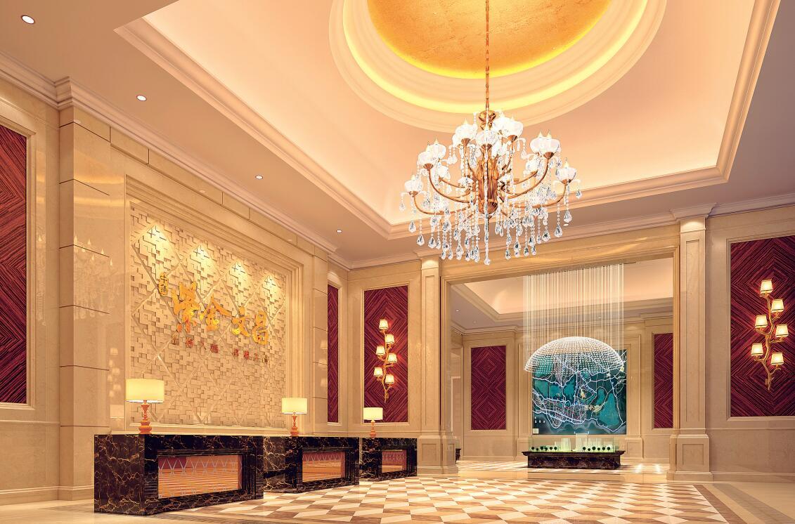 东起假日酒店
